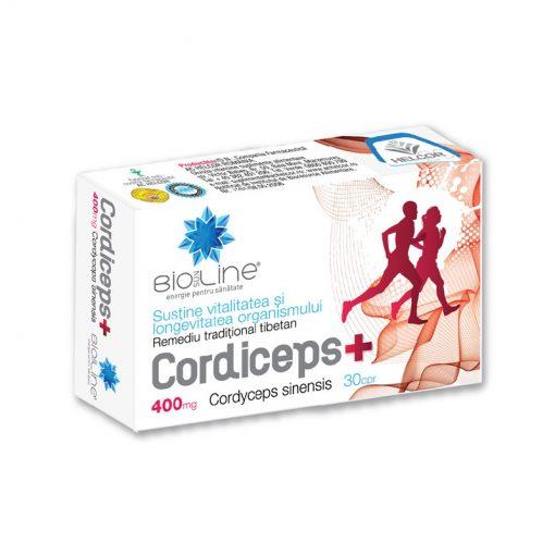 Cordiceps