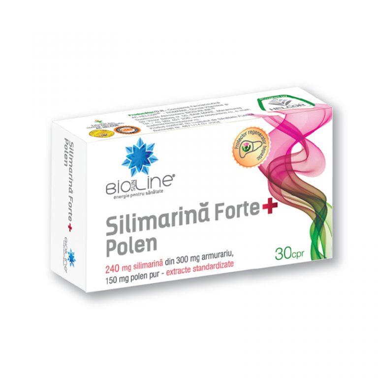 Silimarina Forte Polen