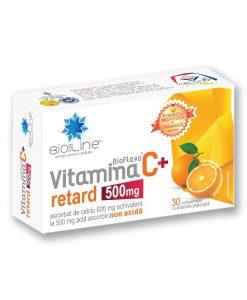 Vitamina C Bioflavo