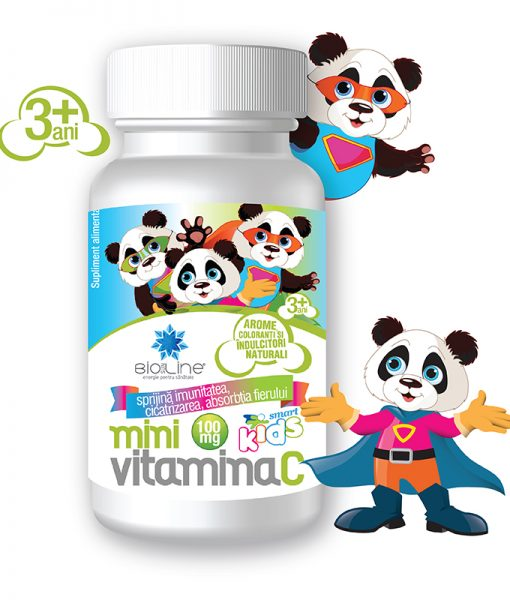 mini vitamina c