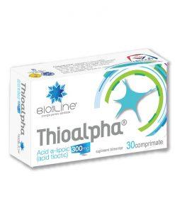 acid alfa lipoic