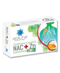 NAC+Zn