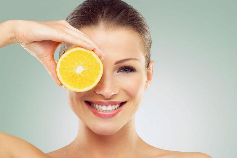 vitamine pentru piele