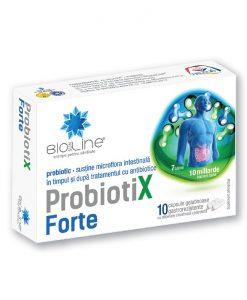 Probiotix