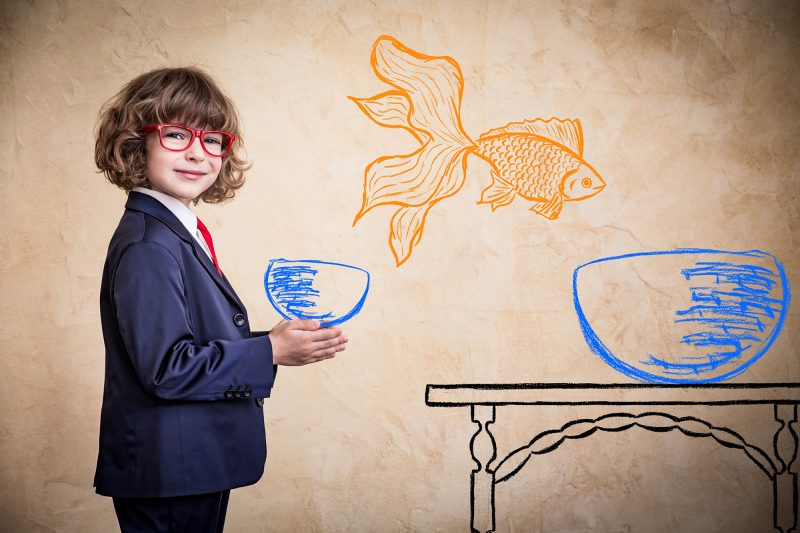 omega 3 pentru copii