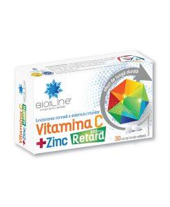 vitamina C 600