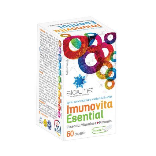 Imunovita Esential