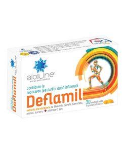 Deflamil