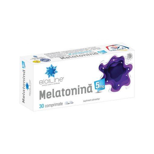 Melatonina 5 mg
